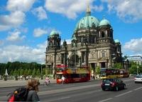 Берлин: в поисках достопримечательностей