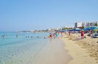 Кипр, лето 2018
