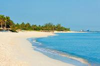 Мой пляжный отдых в Варадеро!