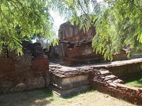 Остатки древней архитектуры, Шри-Ланка
