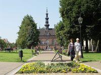 Гданьск: прогулка по Старому городу