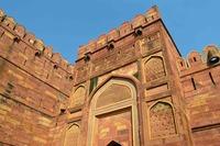 Красный форт Агры: что теряют туристы, посещающие город только ради Тадж-Махала