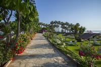 Яркий сказочный Кипр