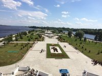 Июньский отпуск в Ярославле