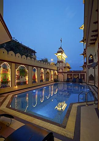 Umaid Bhawan-A Heritage Style Boutique Hotel
