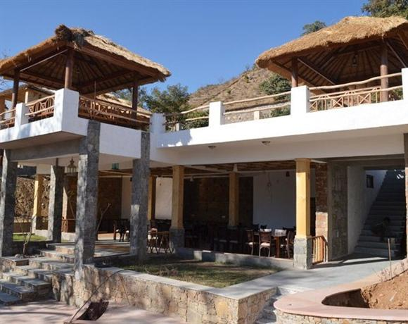 One Hotels Kumbhalgarh Forest Retreat