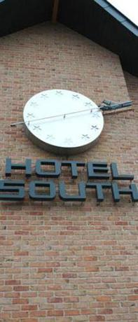 Hotel South Charleroi Airport
