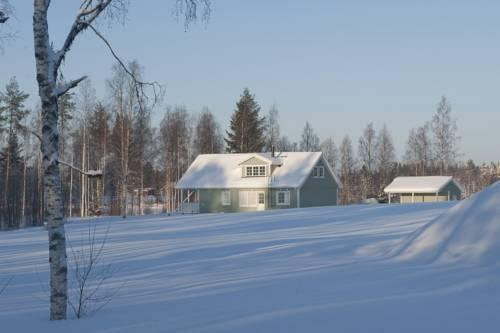 Kajaani Cottages