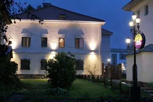 Business Hotel Kostroma