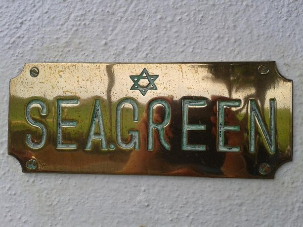 Seagreen Guesthouse