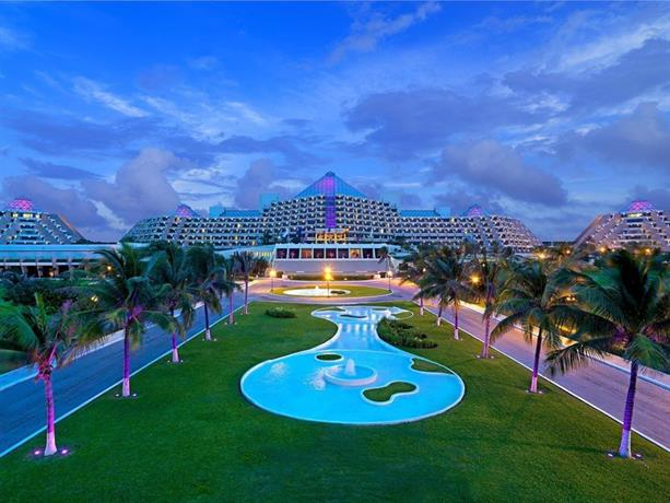 Paradisus by Melia Cancun