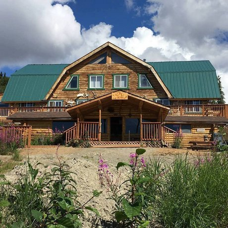 Alpine Creek Lodge Alaska
