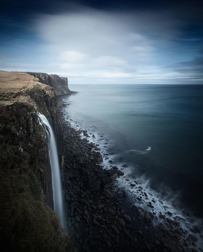 25 причин почему вам стоит посетить Шотландию