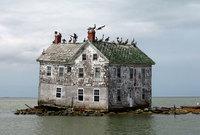 10 жутчайших заброшенных мест, которые манят туристов со всего мира. Часть 1