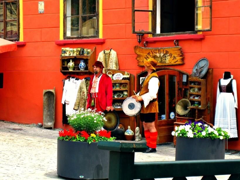 11 вещей, которые вы, вероятно, не знаете о Румынии