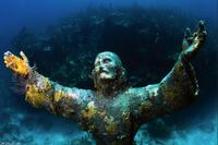 15 величественных мест в глубинах вод, которые действительно стоит посетить.Часть 2