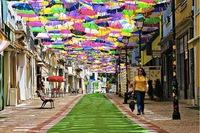 9 фотографий самой красочной улицы в мире