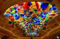 30 фантастических потолков, находиться под которыми — настоящее наслаждение. Часть 1