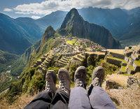 18 способов быть путешественником, а не просто туристом. Часть 1