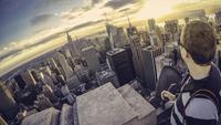 24 ошеломительных фото, которые вызовут у тебя жажду приключений