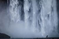 30 фотографий, доказывающих, что человек — песчинка в этом мире