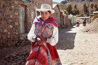 Она сфотографировала женщин из 30 стран, чтобы показать, что красота повсюду. Часть 1