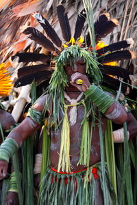 Племя явалапити: последние 200 человек