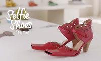 Эта новая обувь для селфи произвела настоящий фурор сразу после появления!