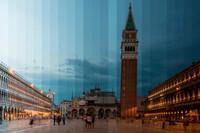 День и ночь на одном снимке. Удивительные кадры знаменитых достопримечательностей в необычном формате
