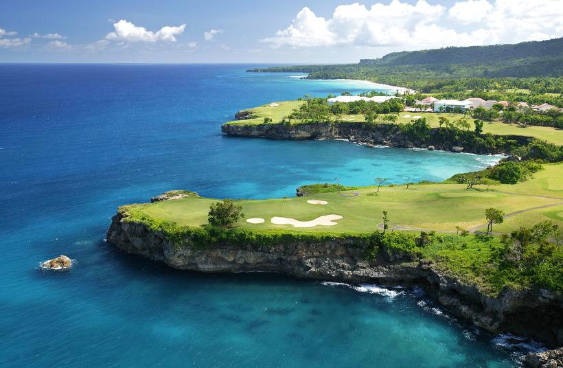 15 причин поехать в Доминикану