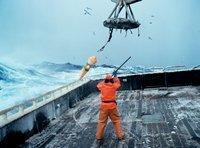 Кори Арнольд. Добыча краба, трески и палтуса в Беринговом море