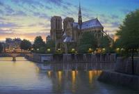 5 художников, музами которых стали большие города
