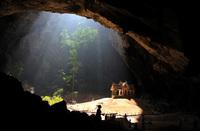 19 завораживающих фотографий пещер, которые хочется немедленно исследовать
