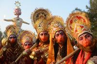 5 причин немедленно отправиться в Индию