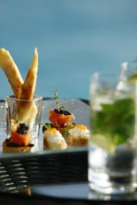 Уникальные повара Baros Maldives получили награды