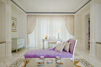 В Дубае можно побывать по транзитной визе и остановиться в новом отеле PALAZZO VERSACE