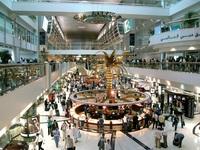 Дубай становится популярнейшим туристическим центром мира!