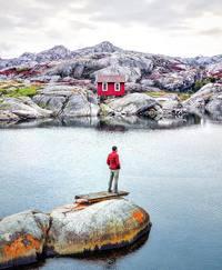 14 самых вдохновляющих travel-снимков этой недели