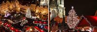 20 городов со всего мира, которые были умопомрачительно красивы на Рождество