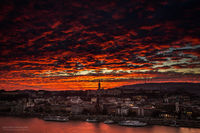 Фотограф провел 5 лет, охотясь за идеальным светом, чтобы показать истинную красоту Будапешта