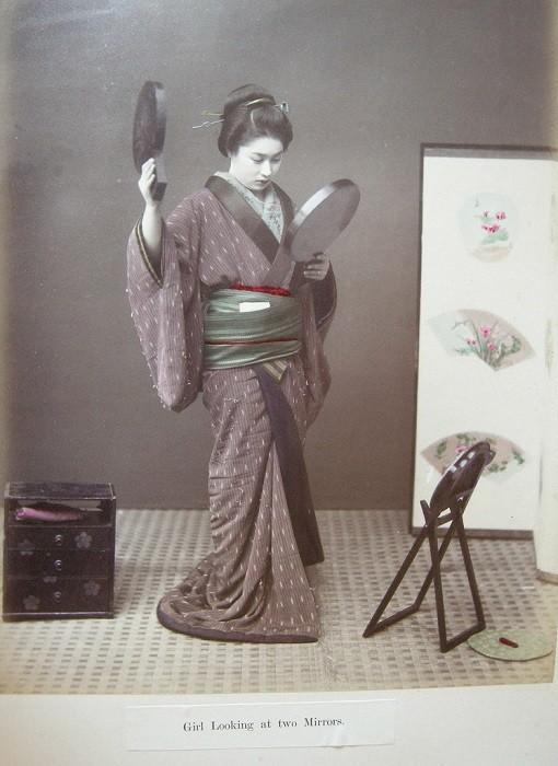 Как жила Япония в 19 веке: 32 редчайших снимка, раскрашенных вручную