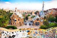 18 ярких снимков Барселоны, доказывающих, что это самый красивый город в мире