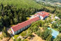 Отель Hilton Garden Inn Moscow New Riga — ваш летний отдых в идеальном исполнении