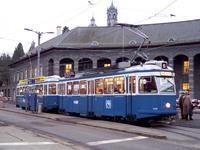 6 вещей, которые жители Цюриха делают совсем не по-московски
