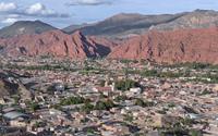 Боливия Многонациональное Государство Боливия. tupiza bolivia