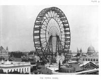 Дух захватывает: самое большое колесо обозрения