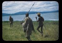 30 старых увлекательных снимков о жизни в Эфиопии в 1940-е