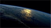 15 космически прекрасных фото Земли, сделанных с борта МКС