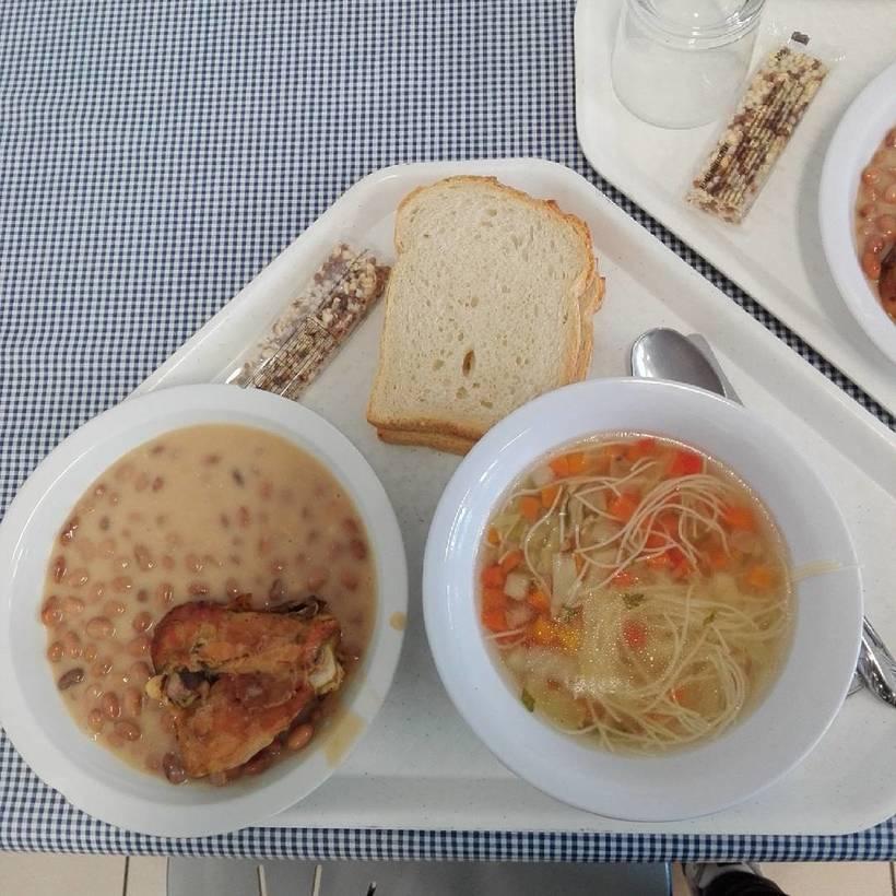поверхности обеды в разных странах мира фото правильно собрать