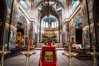 новоафонский монастырь абхазия официальный сайт